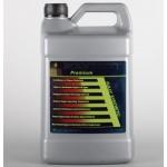 POLYTRON Full Synthetic Motor Oil SAE 0W40 - Oil Change Interval 50.000 km