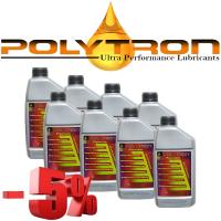 Promo 144 - POLYTRON 75W-90 Automotive gear oil - 8x1L
