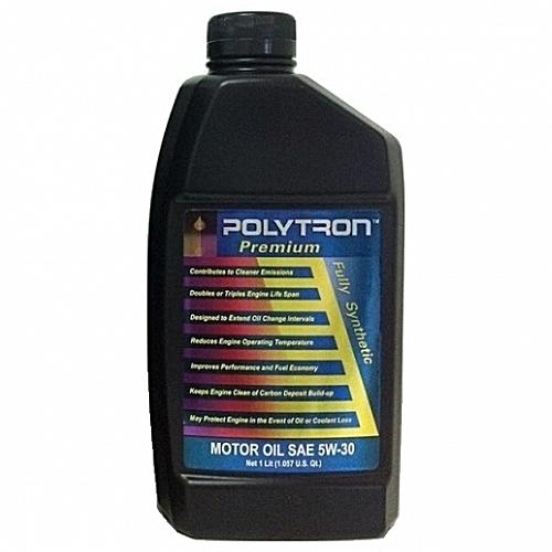 POLYTRON Full Synthetic Motor Oil SAE 5W30
