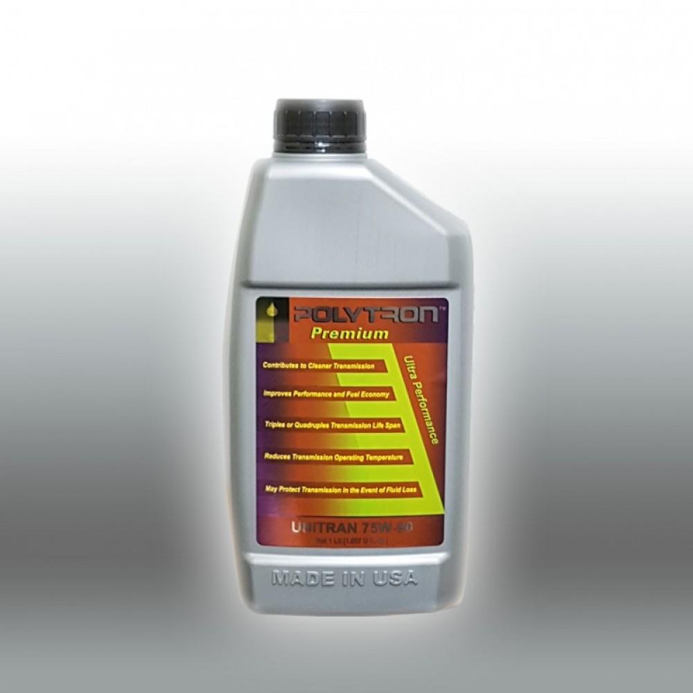 POLYTRON 75W-90 Automotive gear oil - 1 L