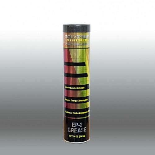POLYTRON EP-2 - Lithium Grease (+385°C / -50°C)