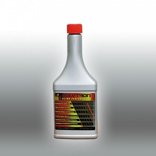 POLYTRON GDFC - Gasoline-Diesel Fuel Conditioner