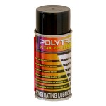 POLYTRON PL - Penetrating Lubricant (POLYTRON PL is 20 times longer lasting and more effective than WD-40) - 200ml